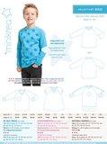 Minikrea raglan shirt 50222_