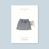 Nanöo - Bibiana skirt Women_