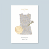 Nanöo -  Idoia dress Women_