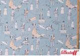 Lillestoff - Naailiefde jersey €20 p/m GOTS_