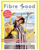 UITVERKOCHT  Fibre Mood -  Magazine NR.3 12,50 p/s_