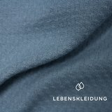 Lebenskleidung - Doubleface Interlock 3D €26,50 p/m GOTS_
