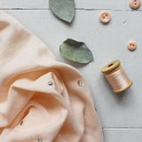 Atelier Brunette - Stardust Powder (double gauze) €22,50 p/m_