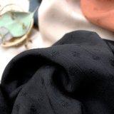 Atelier Brunette - Diamond  Black (Viscose) €18 p/m_