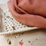 Atelier Brunette - Diamond  Chestnut (Viscose) €18 p/m_