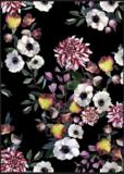 Ehta Vaatteet - Baroque Flowers €25,90 p/m jersey (GOTS) _