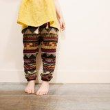 Ikatee - Dakar pants/shortpants 3/12j_