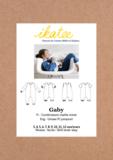 Ikatee - Gaby PJ Jumpsuit 3/12j_