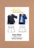 Ikatee - Irma Cardigan -  MUM / Ladies _