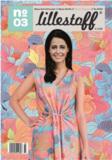 Lillestoff -  Magazine NR.3 11,80 p/s (DUITS)_