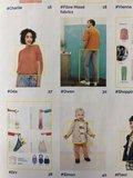 Fibre Mood -  Magazine NR.4 12,50 p/s_