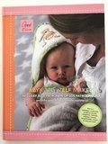 Annie - Baby uitzet zelf maken deel 1 €16,95 p/s_
