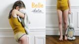 Ikatee - Belle -  3/12j_