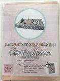 Annie - Aankleedkussenhoes €2,50 p/s_