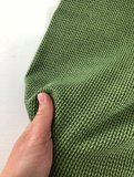 AlbStoffe - Hamburger Liebe - Knit Knit Olijf €23,90 p/m (GOTS)_