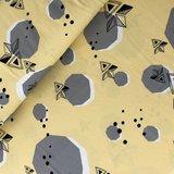 Kanto Design - Usva yellow €25,90 p/m jersey (GOTS)_