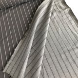 Polytex Organics - Grey striped (GOTS) €16,50_
