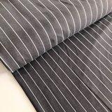 Polytex Organics - Grey striped (GOTS) €16,50_