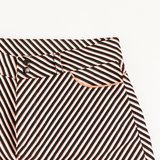 See you at six - Diagonals (Canvas Gabardine) €20p/m_