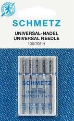 Schmetz Universeel 70/90 5 stuks
