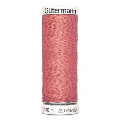 Gutermann 80 Licht Marsala - 200m