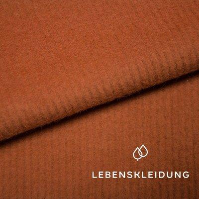 Lebenskleidung - Rusty Corduroy Sweat €24,90 p/m GOTS