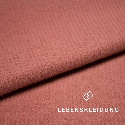 Lebenskleidung - Dusty Pink Corduroy Sweat €24,90 p/m GOTS