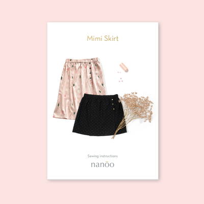 Nanöo - Mimi skirt Women