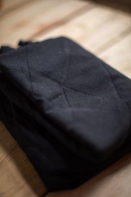 mindtheMAKER - Organic cotton Wave Jacquard Black €29,30 p/m