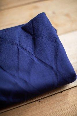 mindtheMAKER - Organic cotton Wave Jacquard Blue €29,30 p/m