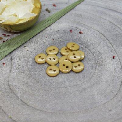 Atelier Brunette - 12mm - Mustard