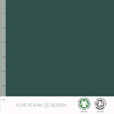 Elvelyckan  - Evergreen €21 p/m stretch college (GOTS)