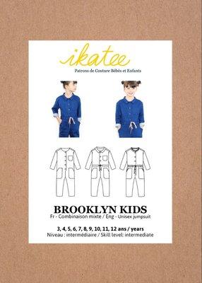 Ikatee - Brooklyn -  3j/12j