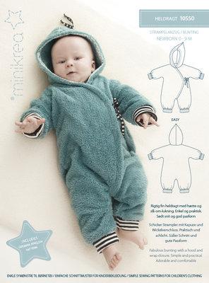 Minikrea Babypakje 10550