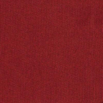 C. Pauli - Red dahlia Boordstof 21 p/m GOTS