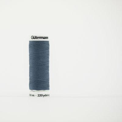 Gutermann 593 Orion Blauw - 200m