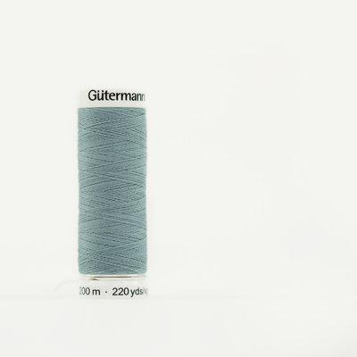 Gutermann 827 Trellis Blauw - 200m