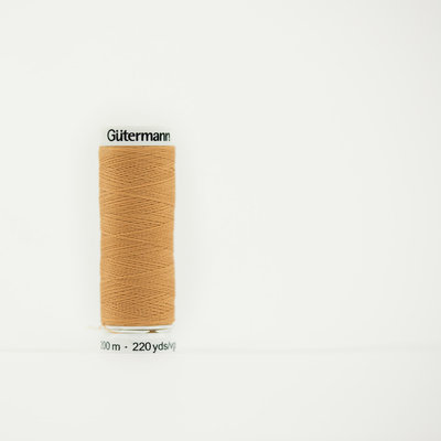Gutermann 307 honinggeel - 200m