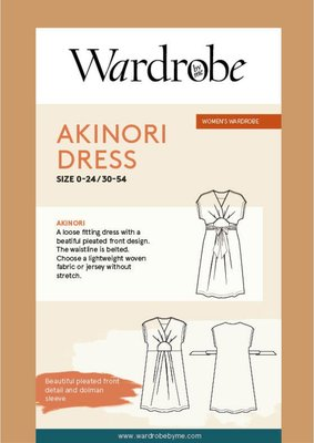 Wardrobe by Me - Akinori dress €16,50