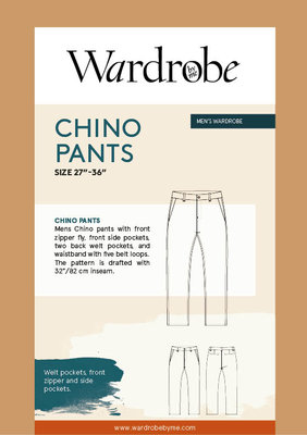 Wardrobe by Me - Chino Pants €16,50
