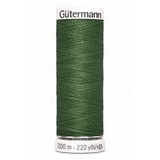 Gutermann 920 green - 200m