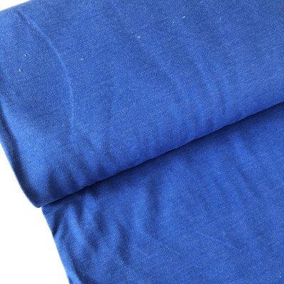 Polytex Organics - Kobalt jeans jersey (GOTS) €16