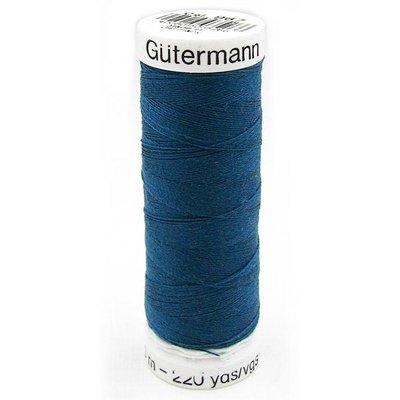 Gutermann 967 petrolgreen - 200m