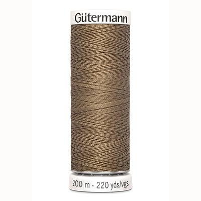 Gutermann 850 zand - 200m
