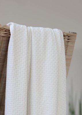 mindtheMAKER - Organic Cotton Wicker WHITE SAND €23,50 p/m