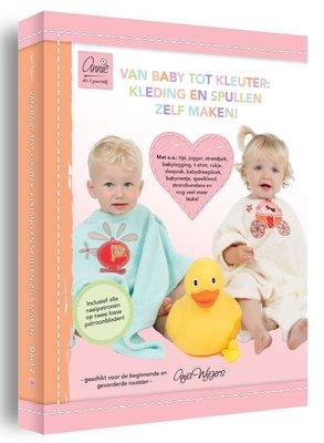 Annie - Baby op komst deel 2 €16,95 p/s