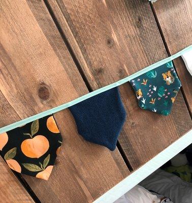 Sew it Yourself - Mini slinger maken €5 p/s