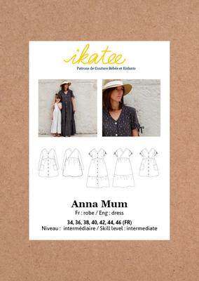 Ikatee - Anna MUM - mt 34-46