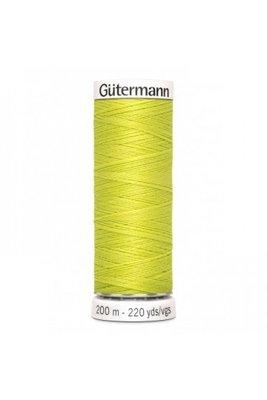 Gutermann 334 Neongroen - 200m