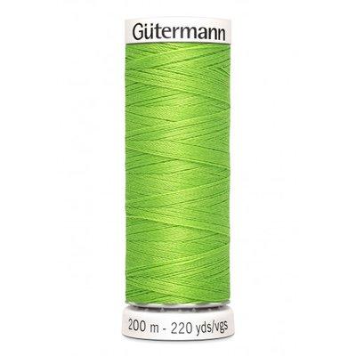 Gutermann 336 kiwi - 200m